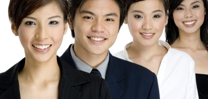 Young professionals prioritize career progression and development opportunities