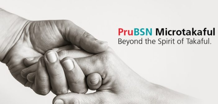 PruBSN Offers Basic Family Takaful to Help Reduce Protection Gap in the Country