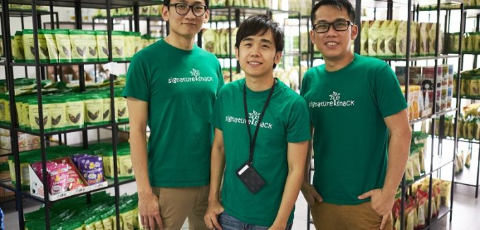 Signature Market Raised US$350k Funds for Business Expansion
