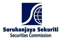 Securiies Commission Logo